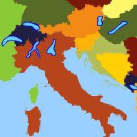 Toporopa: Meren van Europa