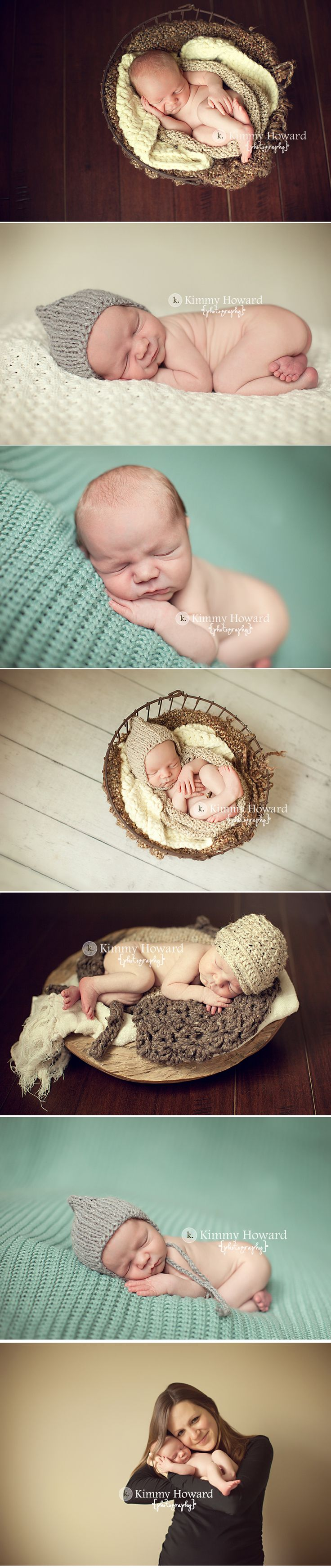 newborn | Kimmy Howard Photography