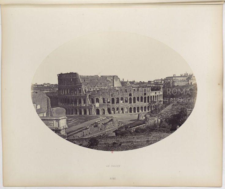 Colosseo 1863