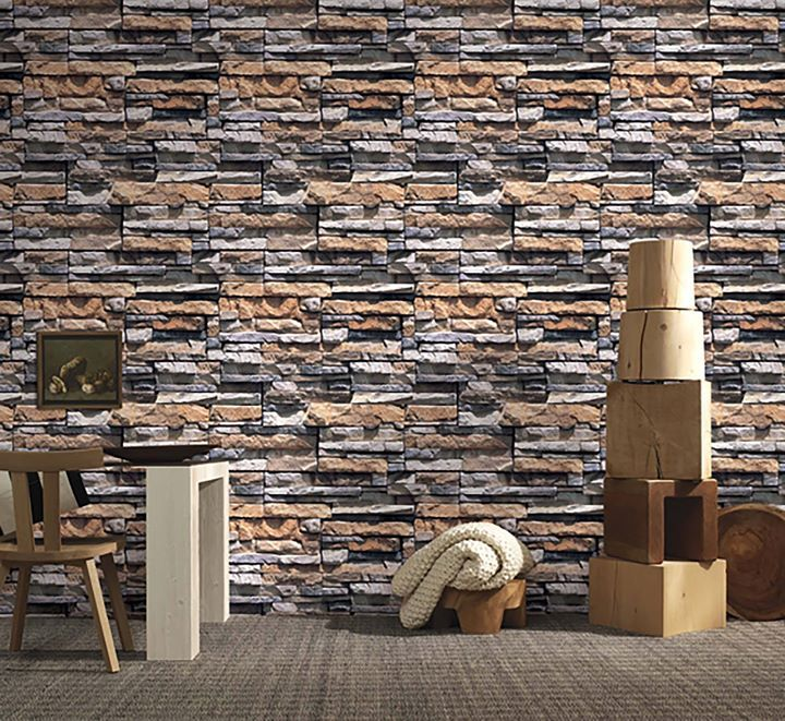 Stone Wallpaper Available Now In Karachi 3d Brick Wallpaper Wallpaper Stone Wallpaper Brick Desi Wallpaper House Design 3d Brick Wallpaper Wallpaper Suppliers