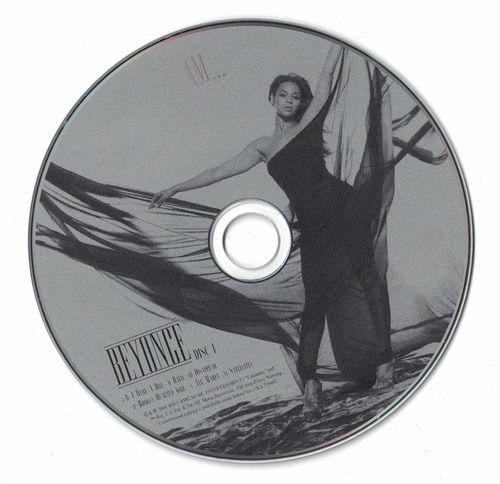 Beyonce I Am... Sasha Fierce 2008 CD Professionally Cleaned