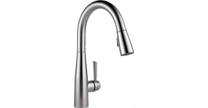Best Kitchen Faucets Reviews 2019 Top Rated Products Kitchen