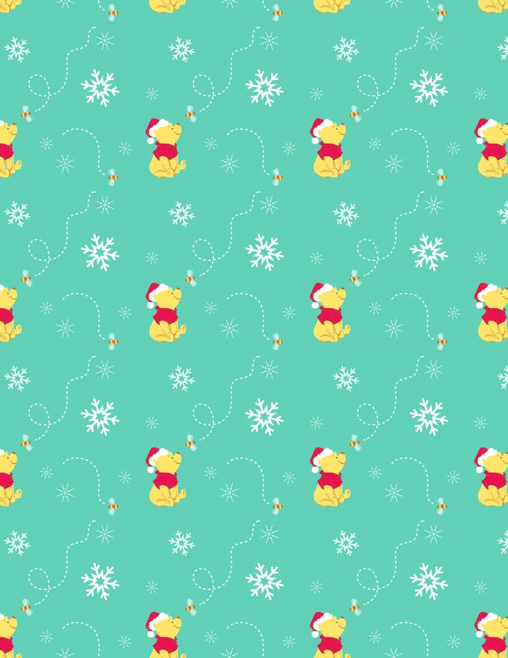 Disney Textiles: Wrapping Paper Edition