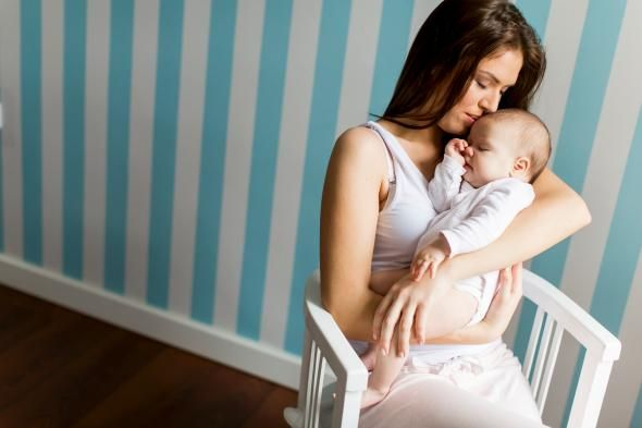Currently, the standard for postpartum care is a single visit to one's OB-GYN or midwife around six weeks after childbirth. Alison Stuebe, an OB-GYN an ...