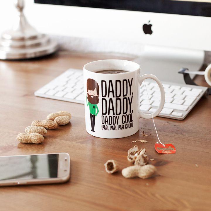 Taza - Daddy, Daddy, Daddy cool
