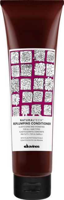 Conditionneur Replumping