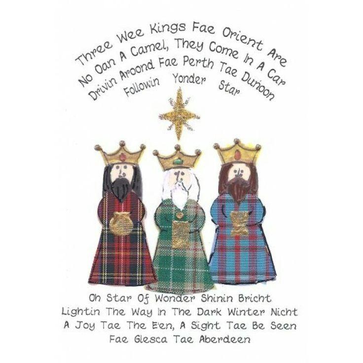 Christmas cards sayings inside ucap natal scottish christmas scottish christmas pinterest m4hsunfo
