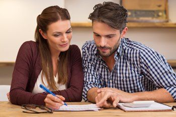 4 Ways for Couples to Share Finances