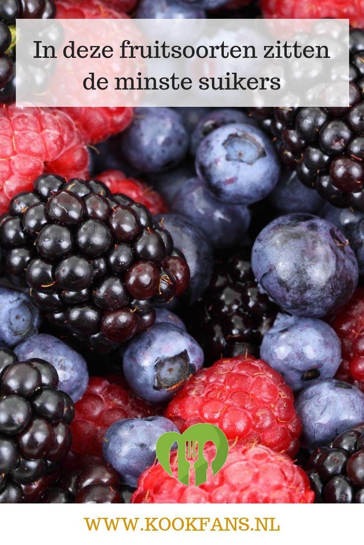 In Deze Fruitsoorten Zitten De Minste Suikers Ontbijt Gezond