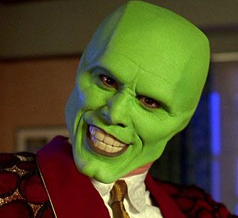 Image result for the mask