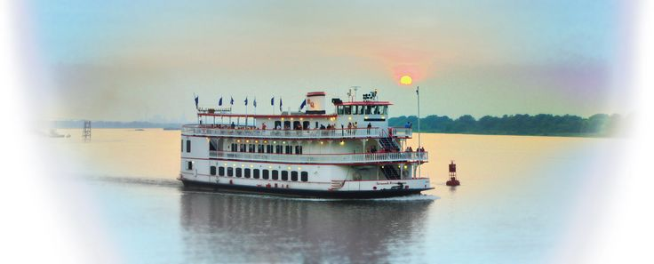 Wedding Cruises | Savannah Riverboat