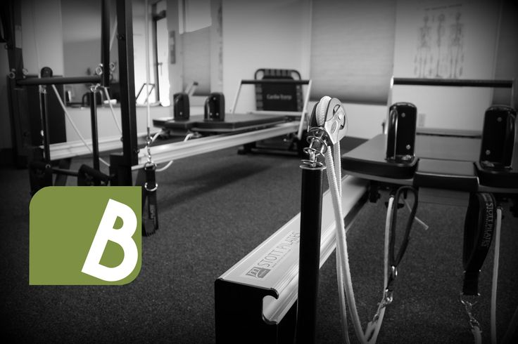 Barre Fitness Anytime's reformer workout is beginner to essential. Chris is using a STOTT Pilates reformer so adjust your spring tension to your own reformer...