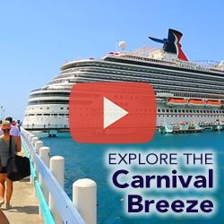 Carnival Breeze Cruise to Nassau Bahamas, Don't forget to book your excursions. http://www.bahamasdaypass.com/