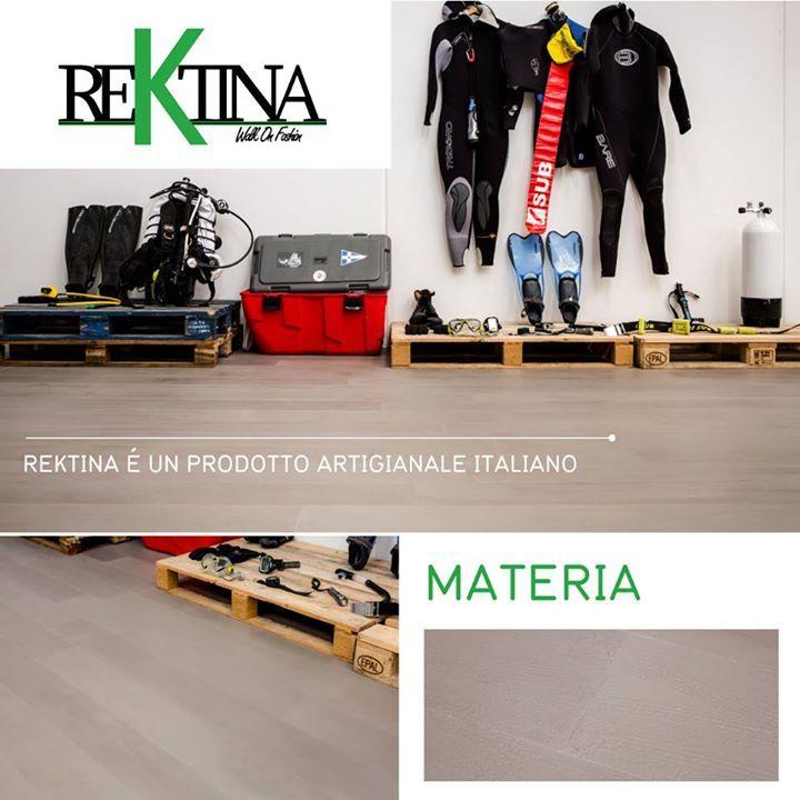 Materia è la nuova tonalità di #Rektina in grado di trasformare i tuoi spazi.  CLICCA IL LINK e scopri ora il nuovo prodotto 2015 #legno e #resina