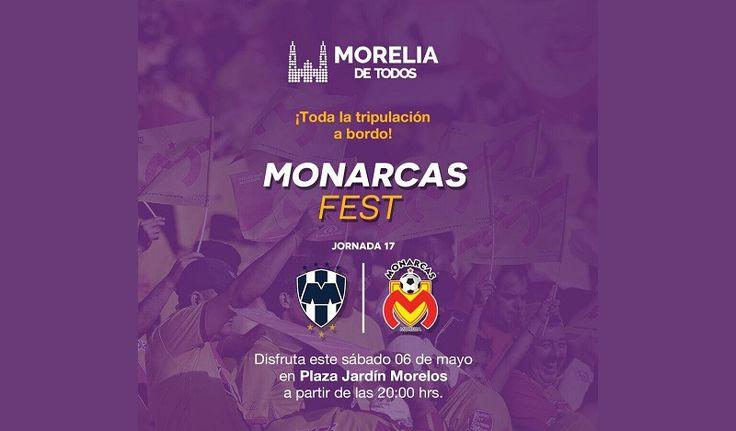 Este sábado en la Plaza Jardín Morelos; el conjunto michoacano sostendrá el partido más importante del torneo en su lucha por la permanencia en la Liga MX – Morelia, Michoacán, ...