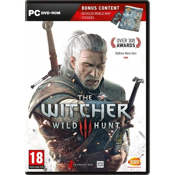 The Witcher 3 Wild Hunt PC Game | http://gamesactions.com shares #new #latest #videogames #games for #pc #psp #ps3 #wii #xbox #nintendo #3ds