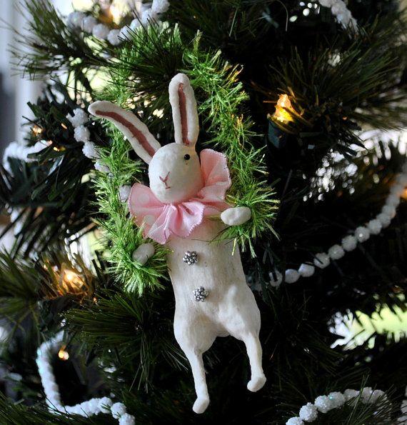 Spun Cotton Ornament Ornaments Roving Batting Spinning Blending Natural Organic Cotton
