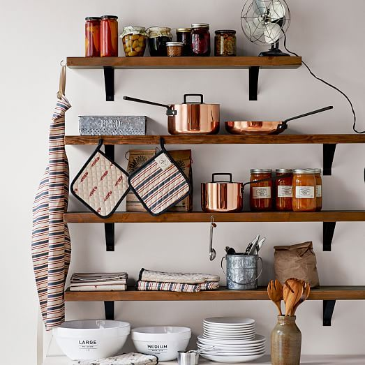 Kitchen Shelf Brackets: The 25+ Best Shelving Brackets Ideas On Pinterest
