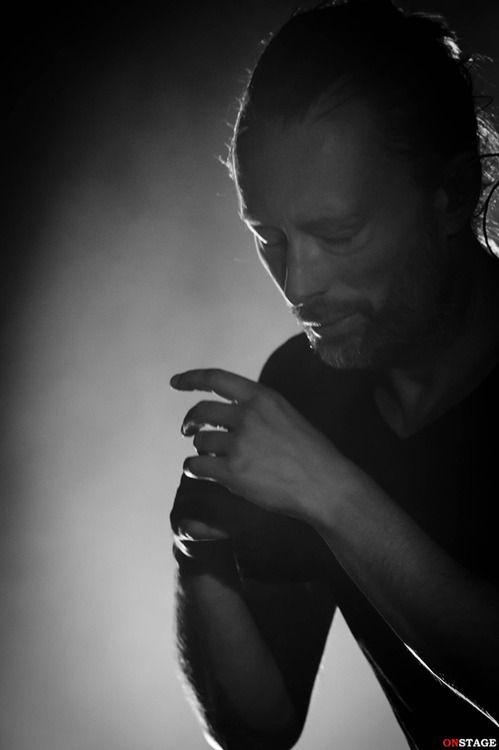Thom Yorke, Lead vocalist, Radiohead