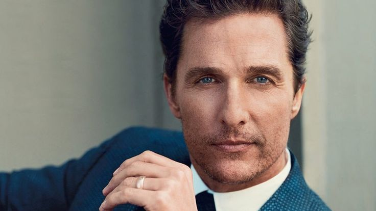Matthew McConaughey Height, Age, Biography, Family, Net Worth