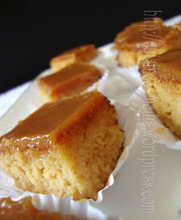 toffee cake 4