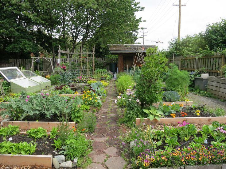 218 best Garden Ideas images on Pinterest Gardening, Vegetable