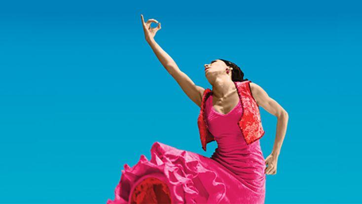 Flamenco Festival New York 2017 en el City Center y Joe's Pub
