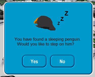 funny Club Penguin - Google Search