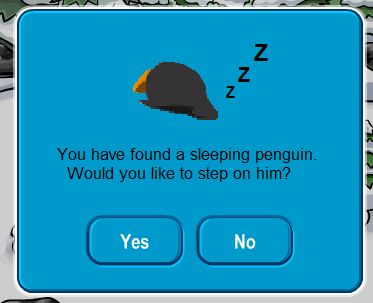 funny Club Penguin - Google Search