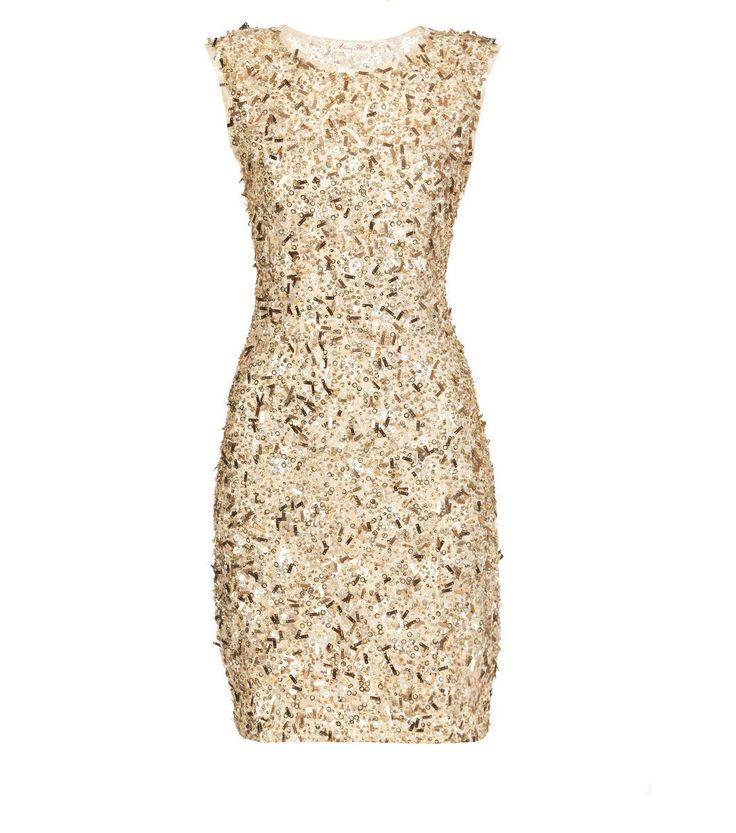 Alannah Hill - Give Me More Glitter  Dress