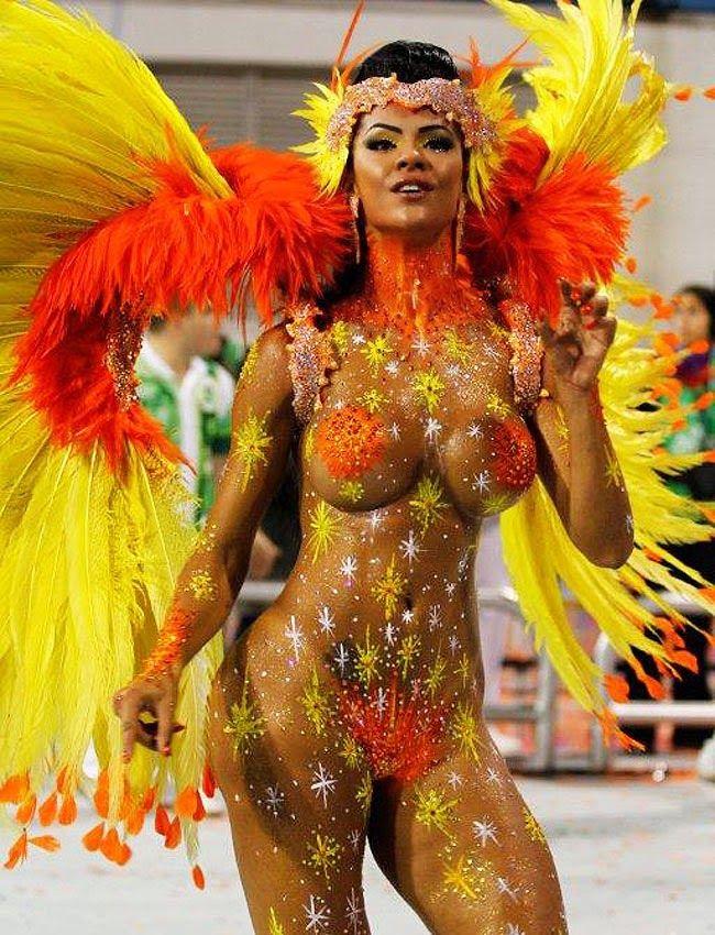 CHICAS DESNUDAS: FOTOS CARNAVAL | Carnaval