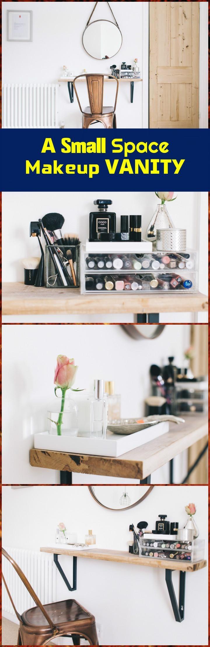 best 25 bathroom makeup vanities ideas on pinterest makeup