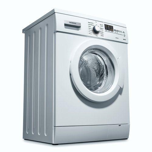 Siemens iQ300 WM14E425 Waschmaschine Frontlader / A+++ / 1400 UpM / 7 kg / weiß / Outdoor-, Hemden/Business-, 15-Minuten Programm / VarioPerfect / EcoPlus: Amazon.de: Elektro-Großgeräte