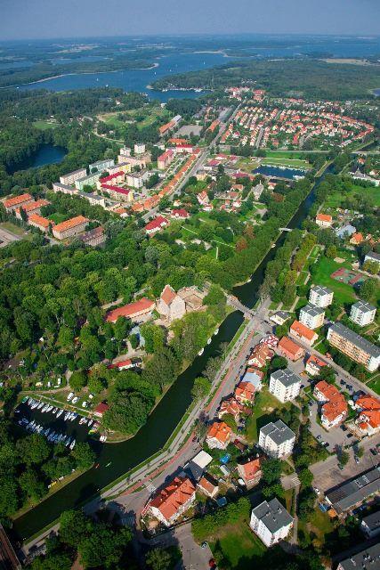 Kanał Giżycki (Łuczański)