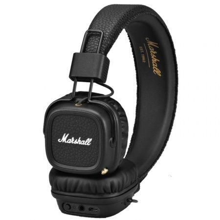 Słuchawki bezprzewodowe Marshall Major II Bluetooth