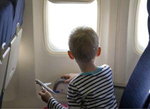 Brace Yourself, Children on Board:  Aussie Families Flock Overseas these School Holidays