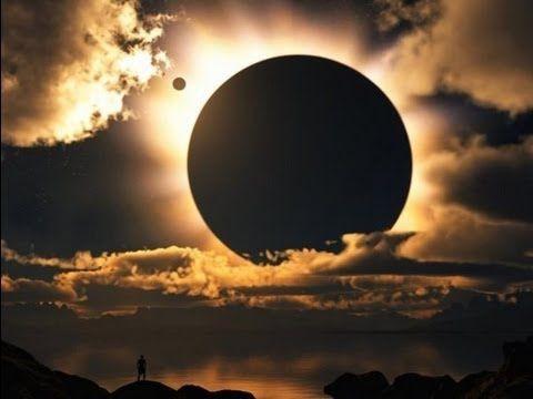 ECLIPSE TOTAL DEL SOL EN VIVO. 13 Y 14 DE NOVIEMBRE 2012  - Australia - ...