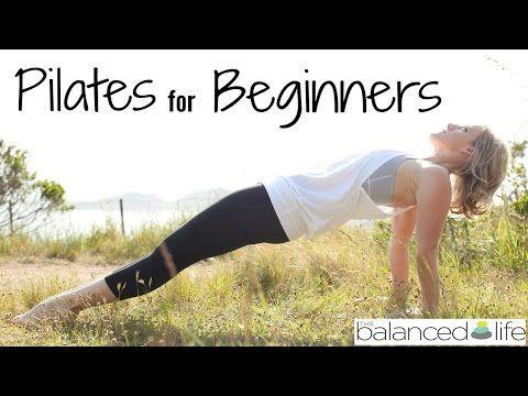 25 Best Beginner Pilates Ideas On Pinterest Pilates For