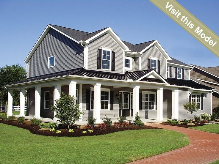Schumacher Homes America 39 S Largest Custom Home Builder
