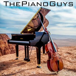 The Piano Guys are coming to Anchorage!!!!!! OH MY GOSH!!!!! Suuuuper stoked!!!