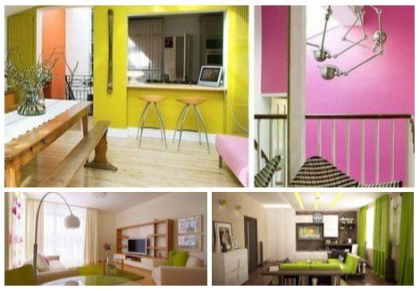 #lidalkm #new #brend #fresko #best #lida #оттенки_яркой_жизни #massive  Яркое оформление гостиных в весенних цветах.