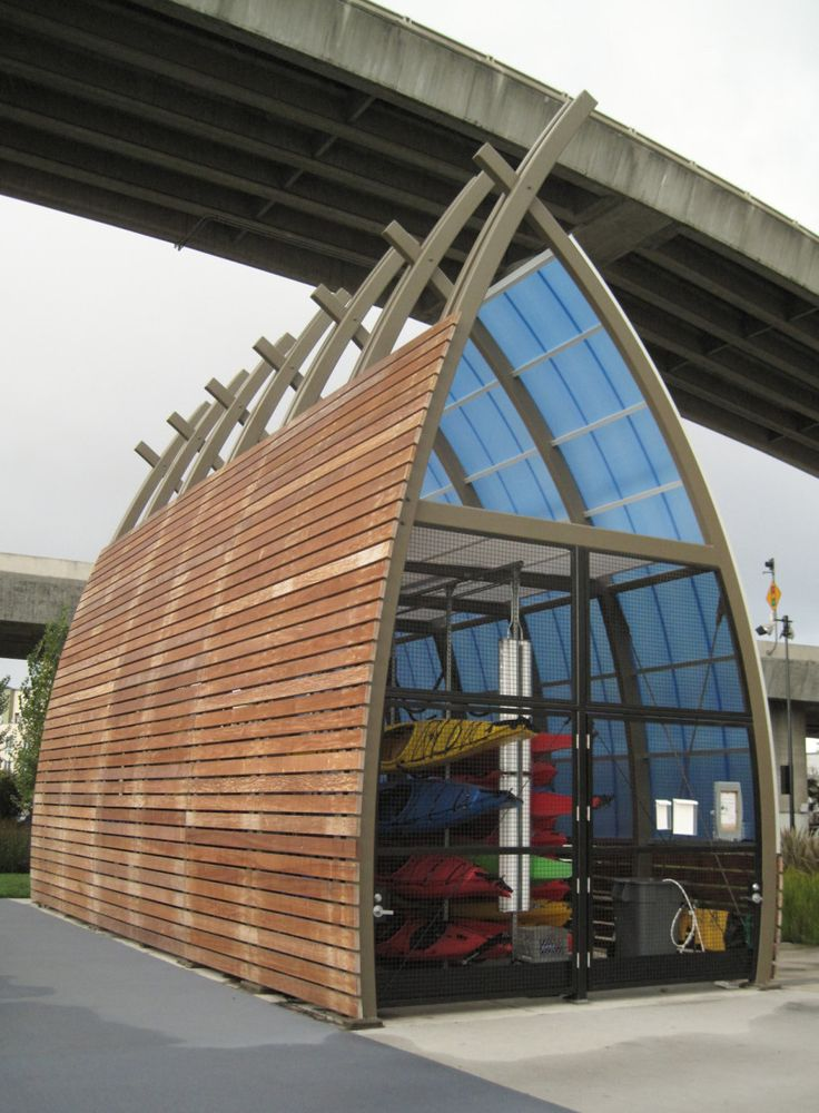 Top 25 Ideas About Kayak Storage On Pinterest Green