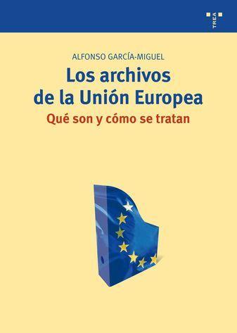 Losarchivosdelaunioneuropea
