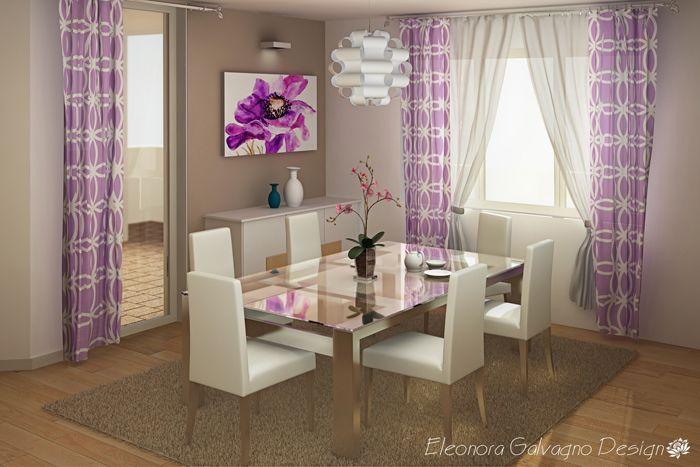 Eleonora Galvagno Interior Projects