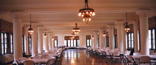My Beautiful Reception Venue Le Fer Hall Ballroom Saint