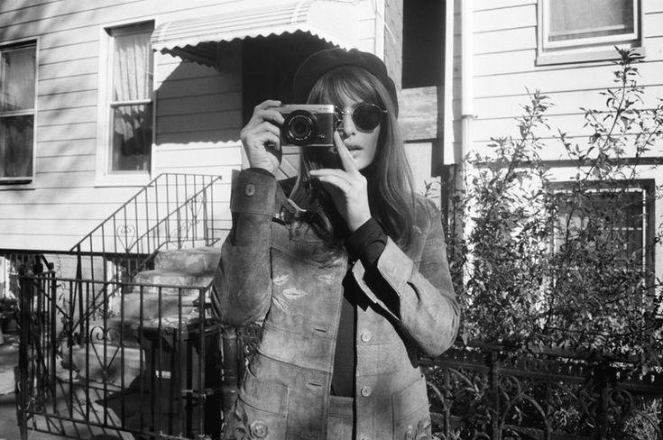Alyssa Miller by Kristin Gallegos — So It Goes