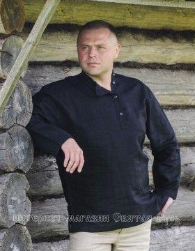 Чёрная косоворотка, Святая Русь
