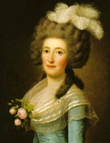 Catherine the Great?
