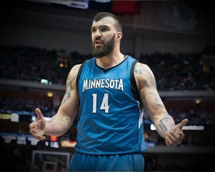European BASKETBALL News Rumors  - Minnesota Timberwolves waive Nikola Pekovic  - Chicago Bulls considering a multi year offer for Milos Teodosic  - Boston Celtics interested on Daniel Theis  - Barcelona interested on Shane Larkin  - Venezia is the LegaBasket Seria A champion  - Janis Strelnieks signing two year deal with Olympiacos Pireus.  ---VladaV