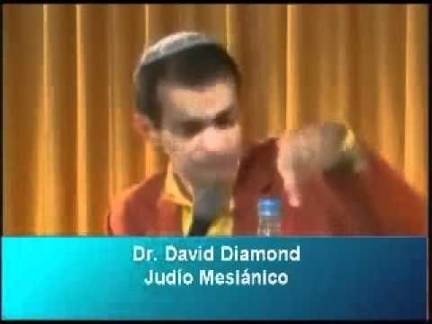 Testigos de Jehová(DAVID DIAMOND explica lo que significa ser UN TESTIGO...